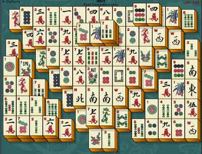 mahjong harry potter
